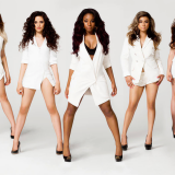 "Fifth Harmony is Back and Bangin' With Their New Single ""BO$$"""