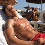 Best of Instagram: Igor Stepanov's Ibiza Weekend