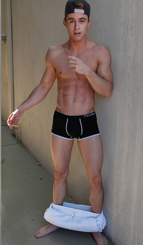 ryan kelley backlot