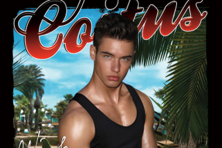 Coitus Magazine Issue #7 Takes You On A Trip Around The World