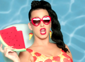 Katy Perry's 'This Is How We Do': Pop Cultural Appropriation