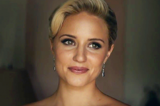 Sam Smith's Somber New Vid 'I'm Not The Only One' Stars Dianna Agron And Chris Messina