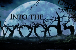 Watch: Disney's 'Into The Woods' Teaser Trailer