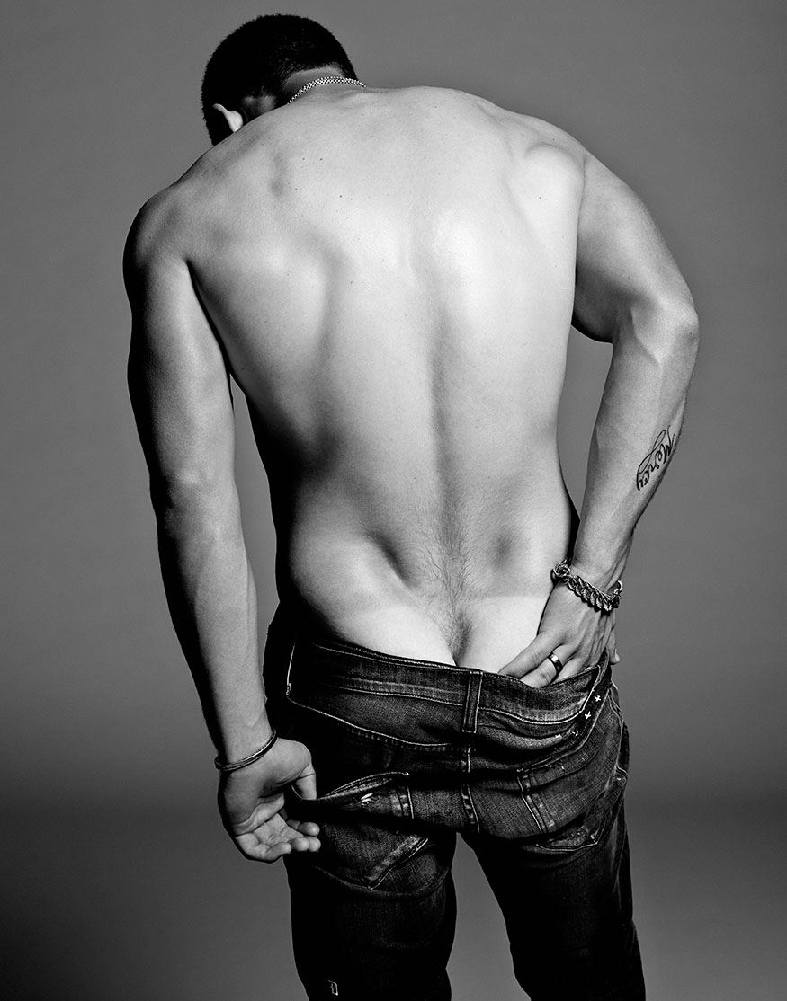 Nick Jonas Flaunt7