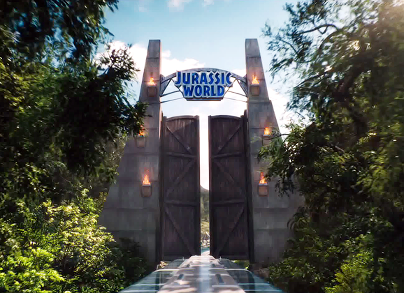 10 Things You Will See When You Visit 'Jurassic World'