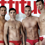 The Attitude Magazine Sex Issue is Here