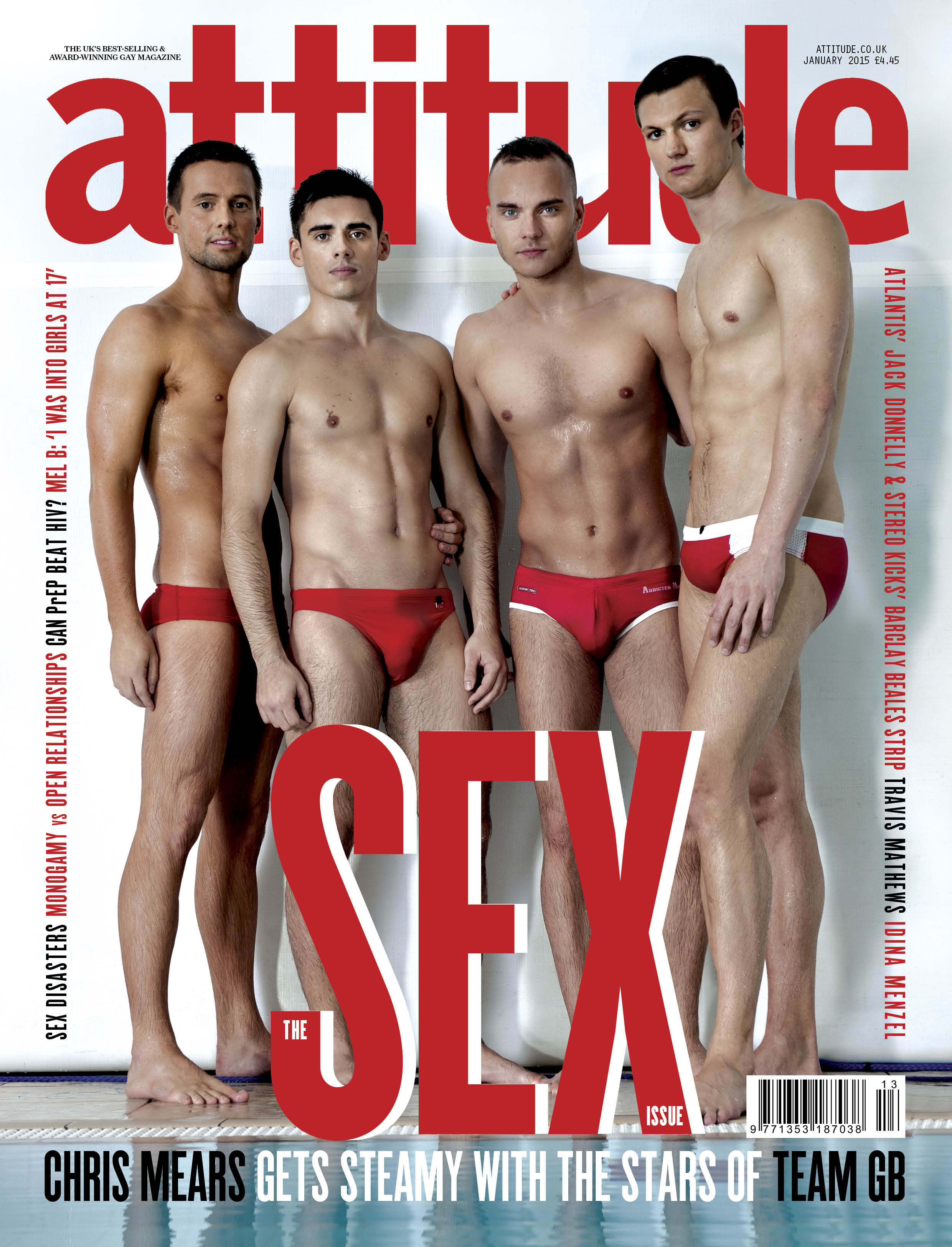 attitude sex issue cover