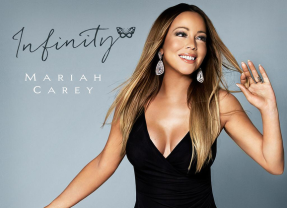 "Mariah Carey Spills The Tea And Takes Us To ""Infinity"""