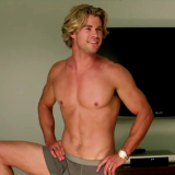 Watch: New 'Vacation' Trailer Stars Chris Hemsworth's Giant Penis
