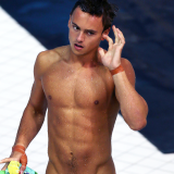 21 Hot Pictures of Tom Daley For His 21st Birthday