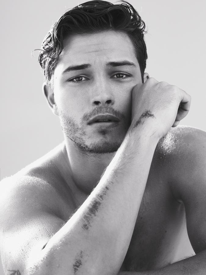 Francisco Lachowski by Dimitris Theocharis | Male Models ...