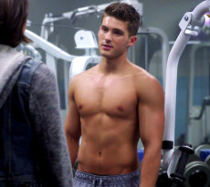 Cody Christian featured