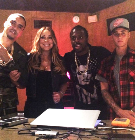 mariah bieber french featured