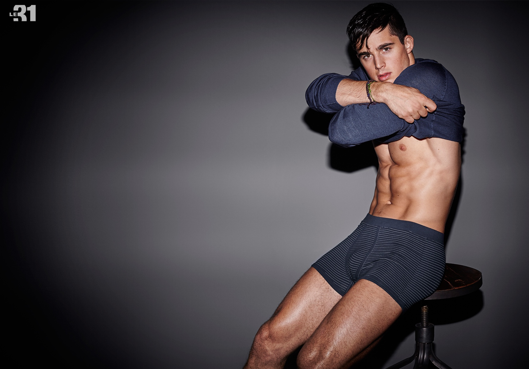 Male Model Male Model Calvin Klein Male Models Underwear Male | Black ...