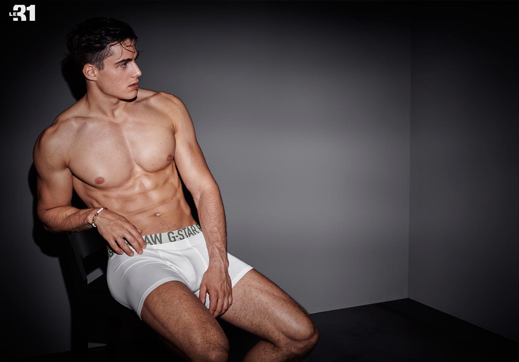 sexy male teacher models