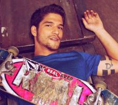 tyler-skateboard