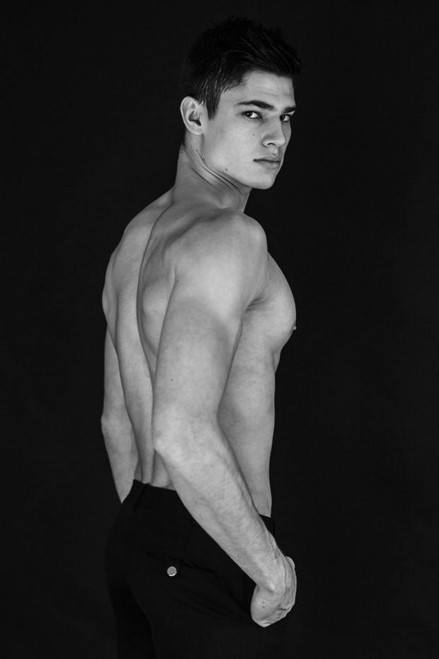 Caleb Carrillo by Samuel Ramirez | Male Models | Celebrities