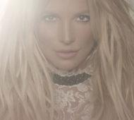 Britney Album Title Featured