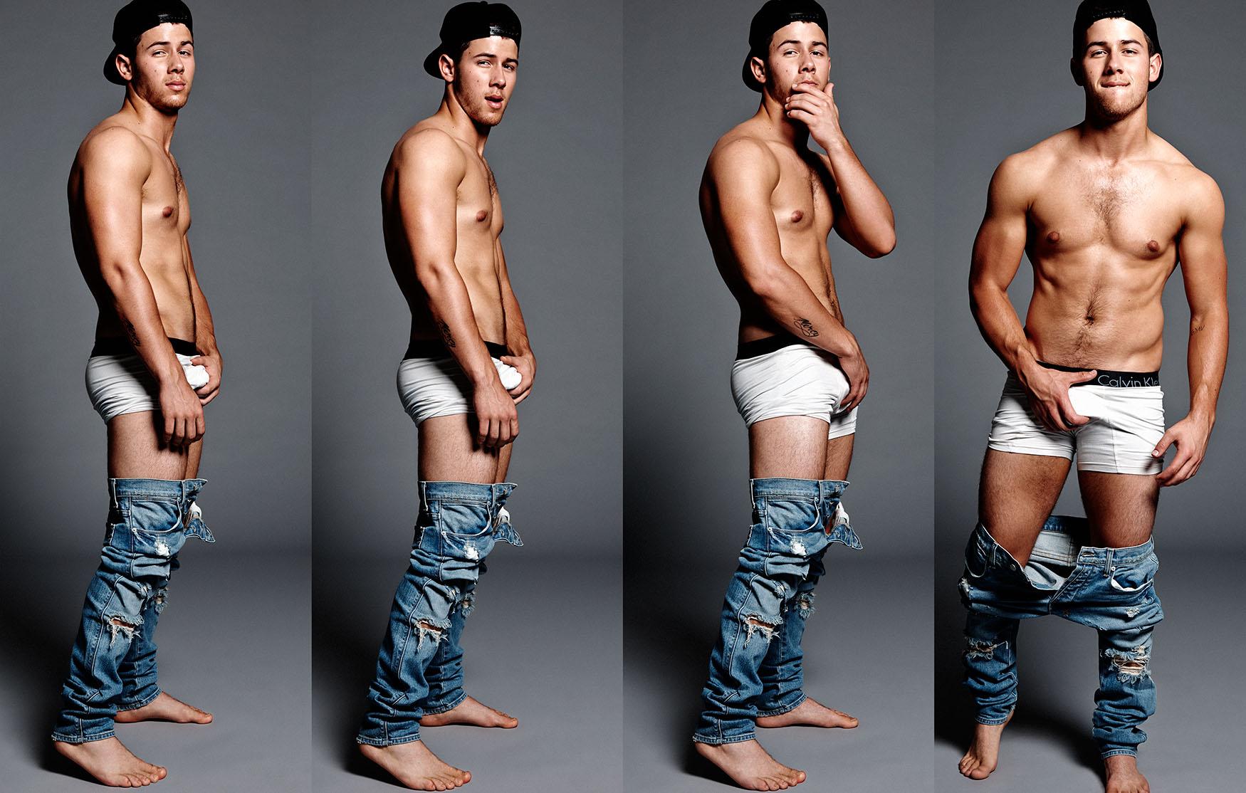 Nick Jonas Flaunt12