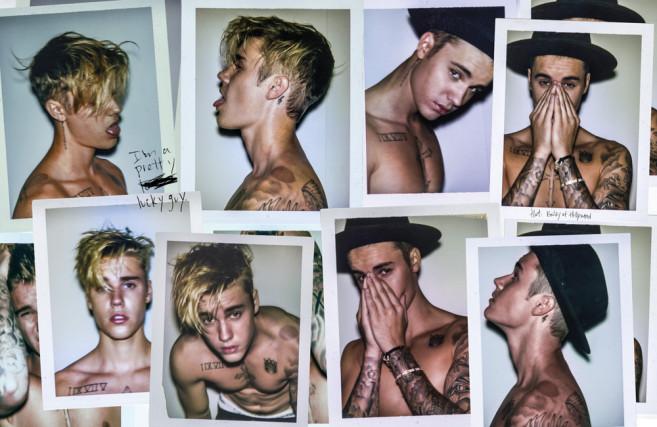 Justin Bieber Interview Magazine 3